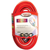 Coleman Cable Stripes® Extension Cords ORS 172-02548-88-54