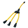 Electrical & Lighting: Coleman Cable - Adapters