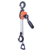 CM Columbus McKinnon Series 602 Mini Rachet Lever Hoists ORS 175-0210