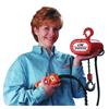 CM Columbus McKinnon ShopStar™ Electric Chain Hoists ORS 175-2000