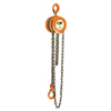 CM Columbus McKinnon Series 622 Hand Chain Hoists ORS 175-2233