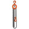 CM Columbus McKinnon Series 622 Hand Chain Hoists ORS 175-2262
