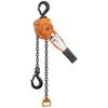CM Columbus McKinnon Series 653 Lever Chain Hoists ORS 175-5310