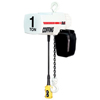 Coffing Hoists JLC-V Variable Speed Chain Hoists 176-JLC-V4008-3-15