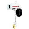 Coffing Hoists JLC-V Variable Speed Chain Hoists 176-JLC-V1016-3-10
