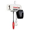 Coffing Hoists JLC Electric Chain Hoists ORS 176-JLC1016-1-10