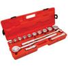 Cooper Industries 14 Piece Mechanics Tool Sets CHT 181-CTK14SAE