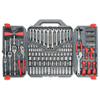 Cooper Hand Tools Crescent 170 Piece Professional Tool Sets, Closed Case ORS 181-CTK170CMP2