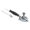 Cooper Hand Tools Lufkin Atlas Nubian Gauging Tapes, 1/2 X 50 ORS 182-1293SF590N