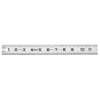 Cooper Hand Tools Lufkin One-Piece Rulers ORS 182-621FT