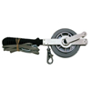 Cooper Hand Tools Lufkin Atlas Chrome Clad® Gauging Tapes ORS 182-C129012SF