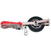 Cooper Hand Tools Lufkin Atlas Chrome Clad®/Nubian® Double Duty Gauging Tapes ORS 182-CN1291SF590