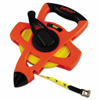 Cooper Hand Tools Lufkin Hi-Viz® Orange Reel Fiberglass Tapes ORS 182-FE100