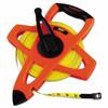 Cooper Hand Tools Lufkin Hi-Viz® Orange Reel Fiberglass Tapes ORS 182-FE200