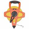 Cooper Hand Tools Lufkin Hi-Viz® Orange Reel Fiberglass Tapes ORS 182-FE300D