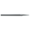 Cooper Industries: Cooper Industries - Machinists Boxed Half-Round Files, 12 In, Second Cut