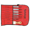 Cooper Industries 8 Piece Machinist File Set ORS 183-22025NN