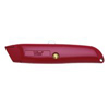 Cooper Industries Retractable Utility Knife Carded ORS 186-WK8V