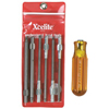 Cooper Industries 99® Series 7-Piece Torx Tool Sets CHT 188-99XTD7