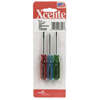 Cooper Industries Pocket-Clip Screwdriver Sets CHT 188-SD3V
