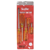 Cooper Industries Phillips 5 Piece Screwdriver Sets CHT 188-SDX22