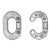 Cooper Industries 752 Series Regular Connecting Links ORS 193-5200504