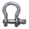 Cooper Industries 419-S Series Anchor Shackles ORS 193-5410505