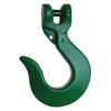 Cooper Industries Quik-Alloy Sling Hooks ORS 193-5746615