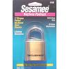 CCL Sesame Keyless Padlocks CCL 197-K500-3/4