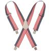 CLC Custom Leather Craft Suspenders CLC 201-110USA