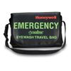 eye wash: Honeywell - Eyesaline® Personal Travel Bag