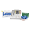 Hospeco Health Gards® First Aid Kit HSC 2167FAK