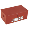 Jobox Heavy-Duty Chests, 31 In X 18 In X 15 1/2 In ORS 217-651990D