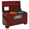 Jobox On-Site Chests, 60 In X 24 In X 27 3/8 In ORS 217-1-655990D