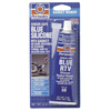 Permatex Sensor-Safe Blue RTV Silicone Gasket PRM 230-80022