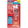 Permatex High-Temp Red RTV Silicone Gasket PRM 230-81160