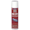 Ring Panel Link Filters Economy: Permatex - High-Temp Red RTV Silicone Gasket