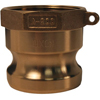 Dixon Valve Global Type A Adapters DXV 238-G200-A-BR