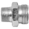 Dixon Valve Male Spud Ground Joint Air Hammer DXV 238-GDL10