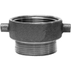 Ring Panel Link Filters Economy: Dixon Valve - Hydrant Adapters