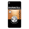 Duracell Lithium Batteries 2032, 6/Carton DUR243-DL2032BPK
