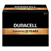 Duracell Coppertop® Alkaline D Batteries DUR243-MN1300