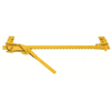 Ring Panel Link Filters Economy: Goldenrod - GOLDENROD® Controlled Release Fence Stretcher-Splicers