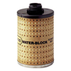 Plumbing Equipment: Goldenrod - Water-Block® Filter Elements