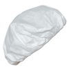 Protection Apparel: DuPont - Tyvek Isoclean Bouffant, Universal, White