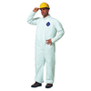 DuPont Tyvek® Coveralls DUP 251-TY120S-L