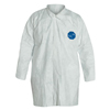 DuPont Tyvek® Lab Coats DUP 251-TY210S-S
