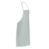 Protection Apparel: DuPont - Tyvek Apron, 28 In X 36 In, Dupont Tyvek Apron, White