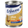 Oral Nutritional Supplements: Abbott Nutrition - Ensure® Plus® Butter Pecan 8 oz. Can