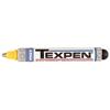 Dykem Dykem® TEXPEN® Industrial Paint Markers ORS 253-16063
